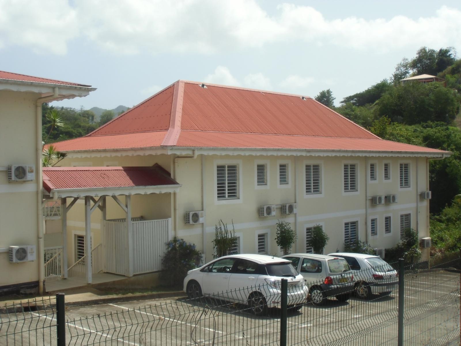 Vente appartement en Guadeloupe